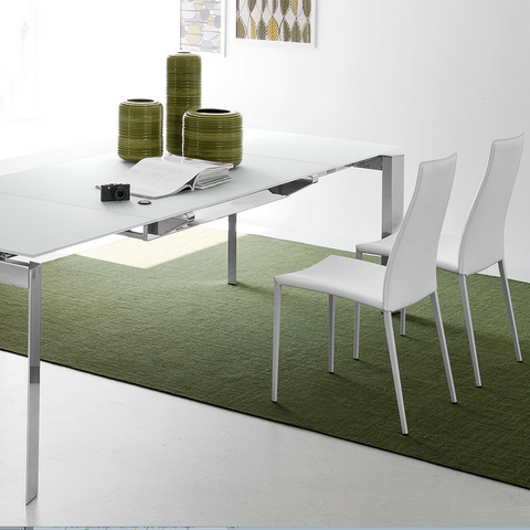 calligaris aida dining chairs