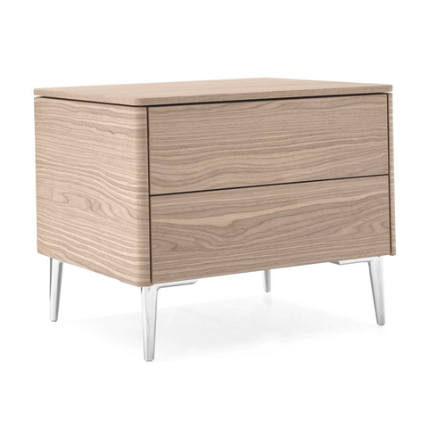 calligaris boston nightstand