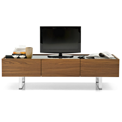 calligaris horizon tv stand