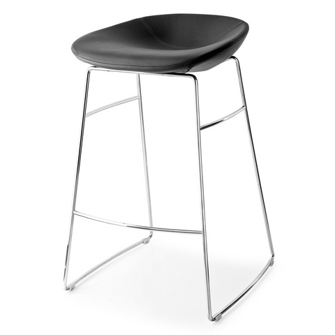 calligaris palm stool