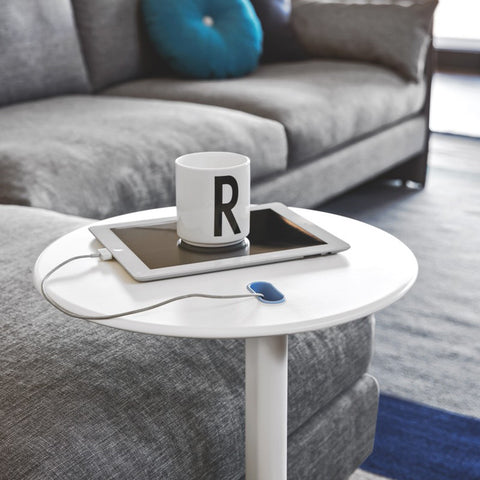 calligaris tender side table