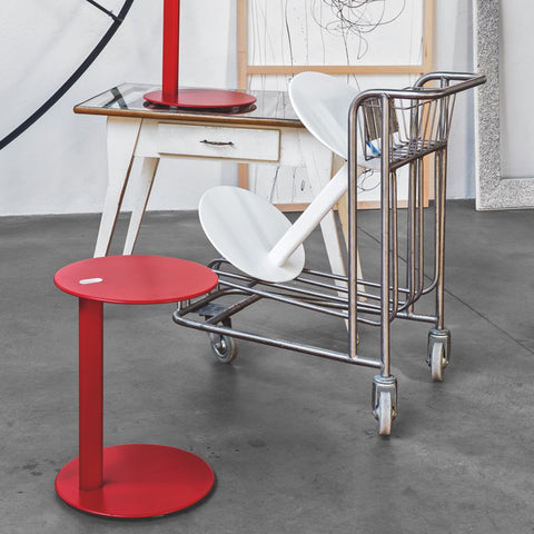 calligaris tender side tables