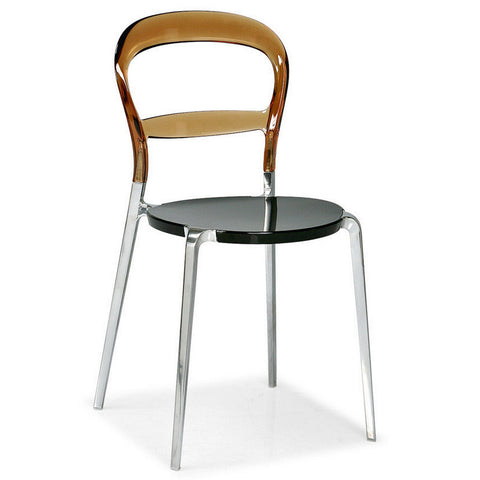 calligaris wien dining chair
