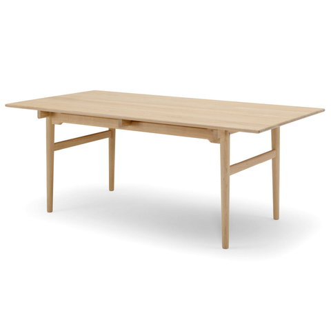 carl hansen ch327 table