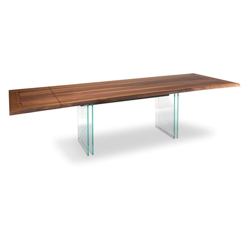 cattelan ikon drive extendable dining table