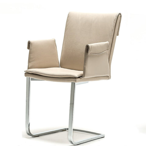 cattelan liz dining chair w/arms