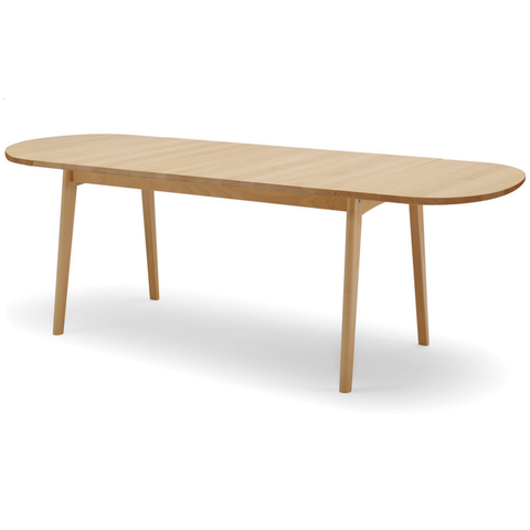 carl hansen hans wegner ch006 table