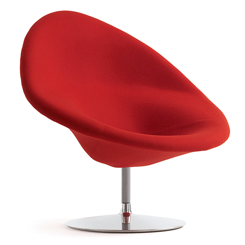 artifort globe lounge chair