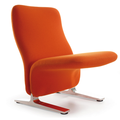 artifort concorde lounge chair