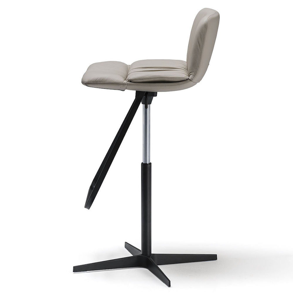Sgabelli X Bar.Cattelan Axel X Bar Stool