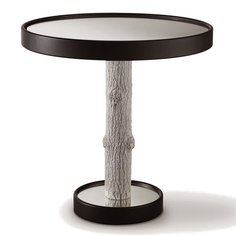 fontanaarte corteccia coffee table