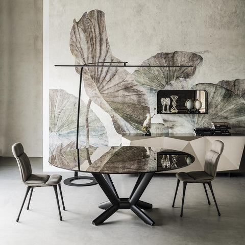 cattelan diana dining chair
