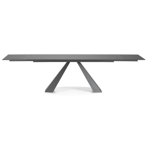 cattelan eliot drive extendable dining table