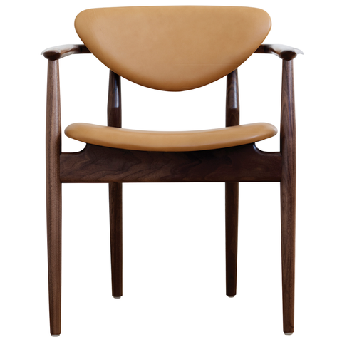 finn juhl 109 dining chair