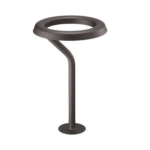 flos belvedere round 1 outdoor lamp