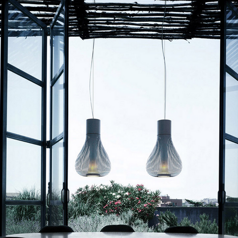 flos chasen suspension lamps