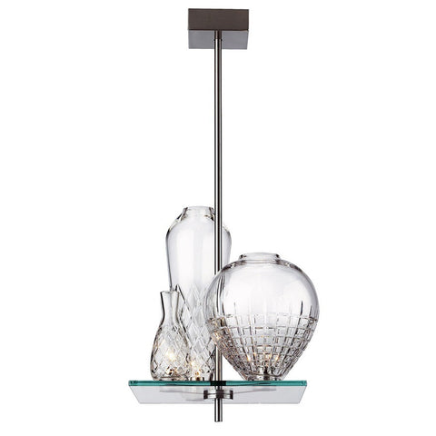 flos cicatrices de luxe 3 suspension lamp