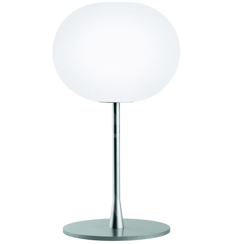 flos glo-ball t1 table lamp
