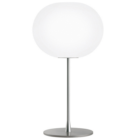 flos glo-ball t2 table lamp