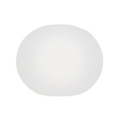 flos glo-ball w wall lamp