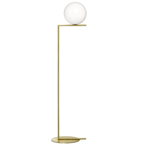 flos ic f floor lamp