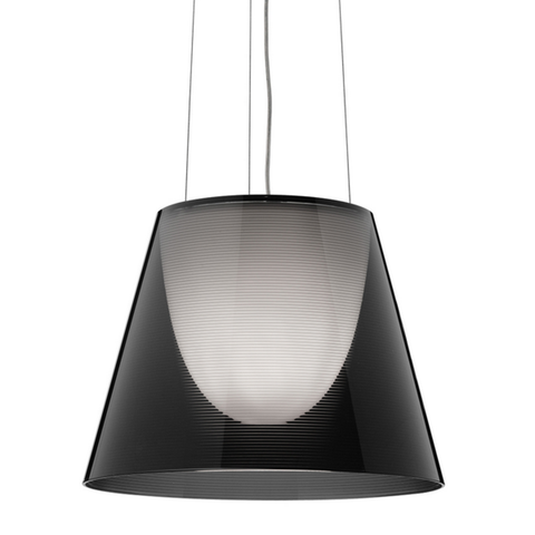 flos ktribe s2 eco suspension lamp