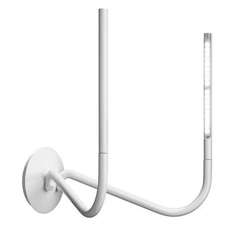 flos la linea beta wall lamp