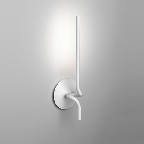 flos lightspring single wall lamp