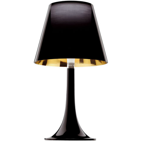 flos miss k table lamp in black