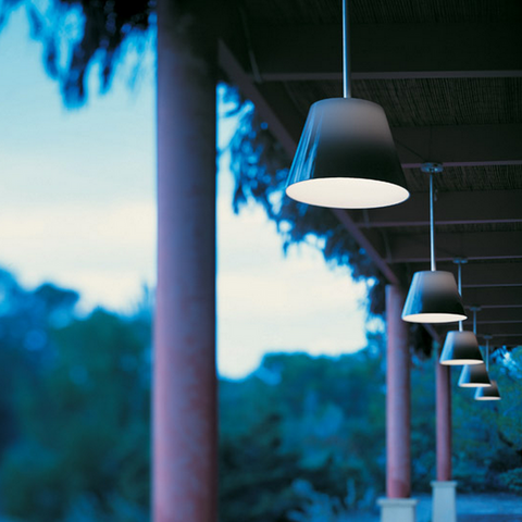 flos romeo outdoor c1 lamps