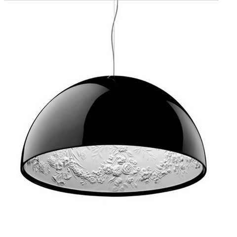 flos skygarden s1 suspension lamp