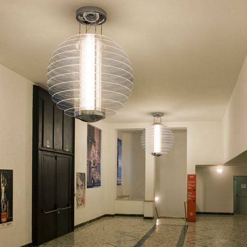fontanaarte 0024 xxl suspension lamp