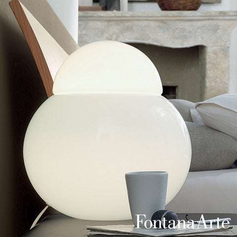 fontanaarte daruma table lamp