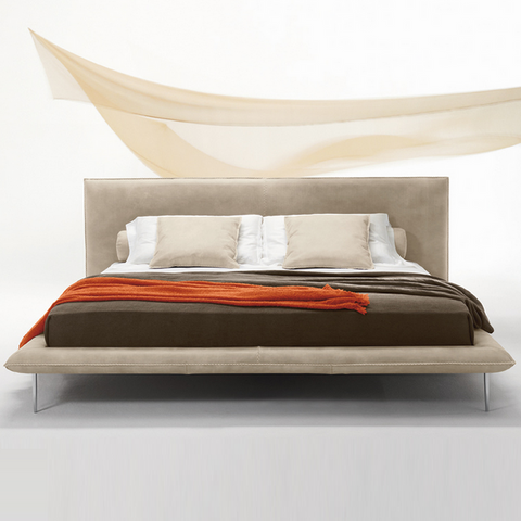 gamma alfred night bed