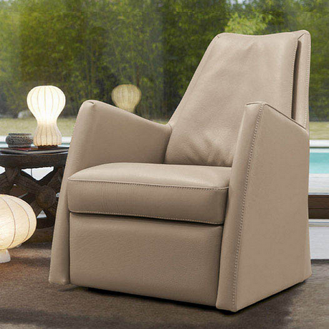 gamma kate lounge chair
