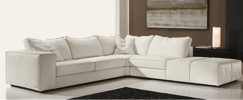 gamma king sectional