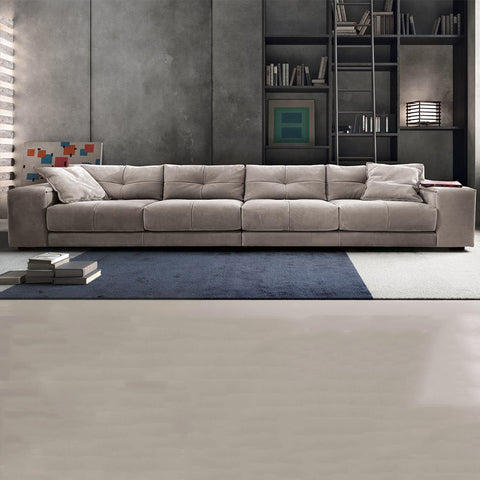gamma soleado sofa staged