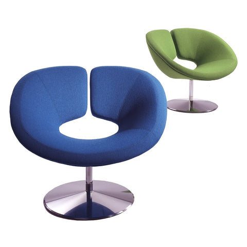 artifort apollo lounge chairs