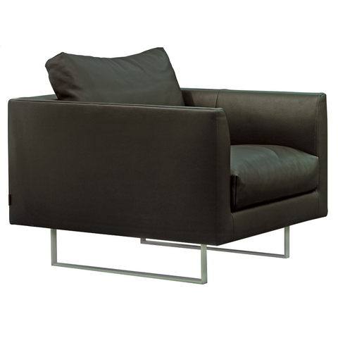 montis axel lounge chair