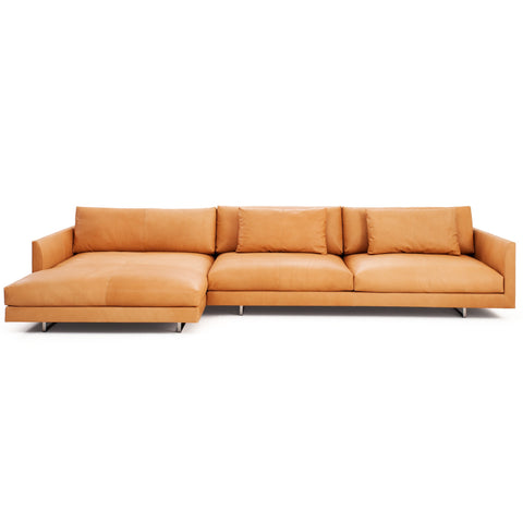 montis axel xl sectional sofa