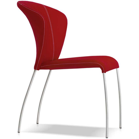 montis calla stackable dining chair