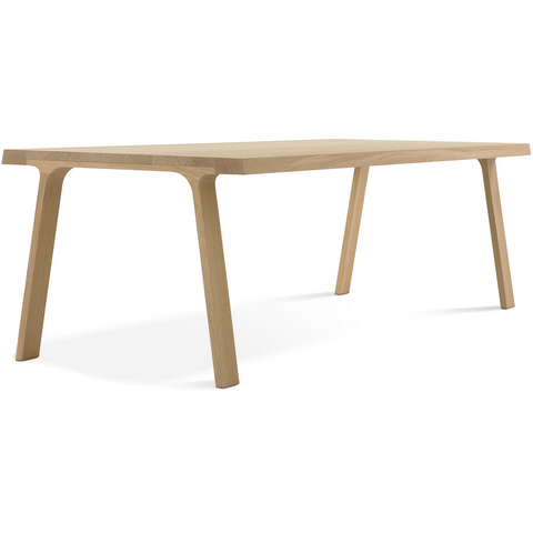 montis doble dining table