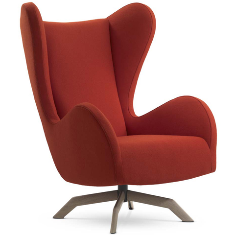 montis felix lounge chair