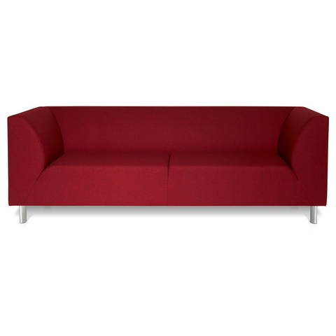 montis fox 2.5 seat sofa