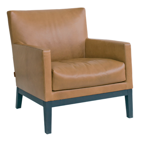 montis impala lounge chair
