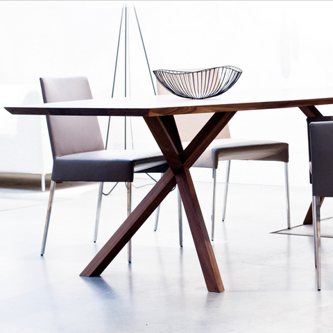 montis xy tafel dining table