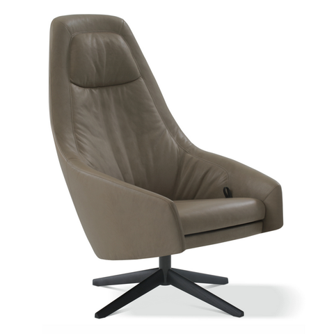 montis puk lounge chair