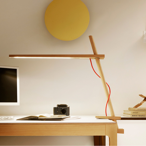 pablo clamp table lamp