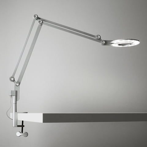 pablo link clamp lamp