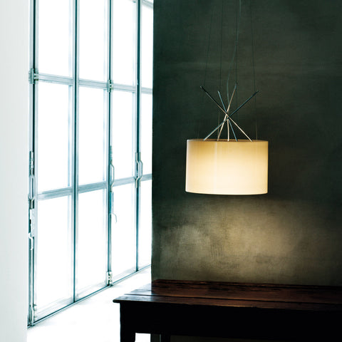 flos ray s suspension lamp
